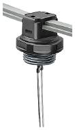 Adaptateur.câble plat,M16