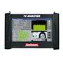 Mesureur de champ TV numérique terrestre,satellite,câble, HEVC, E/S vidéo.