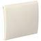 Prise Neo blanche filaire de dimensions 90x82mm compatible aux centrales Aldes