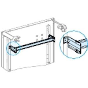 Rail appareillage modulaire réglable