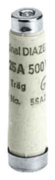 Fusible diazed E16 lent 6A