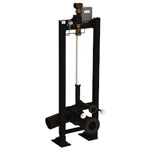 TEMPOFIX 3 bâti WC élec. 26-130mm D=100 kit 1/2 (+546412)