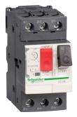 Disjoncteur moteur GV2ME 1 à 1,6 A 3P 3d déclencheur magnétothermique