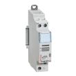 Télérupteur silencieux à vis 230 V~- 1P - 250 V~ - 16 A - 1F - 1 module