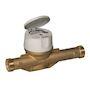 Cpteur vitesse FLODIS eau froide lg 260 dn25 33x42 Classe C position H autres po