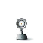 MINITECHNO+COB LED 59DEG WW 21W-GRY