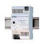 ALIMENTATION RAIL DIN STABILISEE 12V 2A5 (AJUSTABLE 10 A 15V) TELEREGULEE