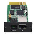 AGENT SNMP I Pro Carte Intégrable agent SNMP I Pro pour Onduleurs E3 LCD, E4 LCD