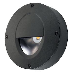CALLISTO WALL GRAPHITE 4W LED 3000DEGK