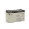Batterie stationnaire étanche au plomb gamme ECO 7Ah 12V - bac standard