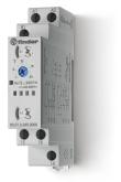 6 fonctions - 1 RT 16 A - 12 à 240 V AC/DC