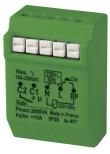 MTR2000ERP - Télérupteur 10A  temporisable radio POWER