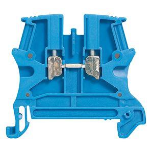Akozon Blocs de Jonction 10pcs 360V 10A Bornier /à Vis Connecteur /à Double Rang/ée Barri/ère /électrique 12 Bornier