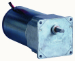 Brush DC motor 828300 + gearbox RC5 - Base 2100 - 24VDC - ratio 61,25