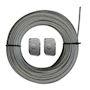 Câble Tendu Intérieur horizontal CTI6 L=40 (100 kg)
