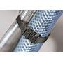 Collier à tête plate Robusto 265x9 mm résistant aux UV en PA11 noir - LPH962