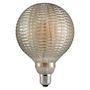 LAMPE E27 AVRA BAMBOO FUME