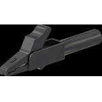 Pince 4 mm de sécurité noir
