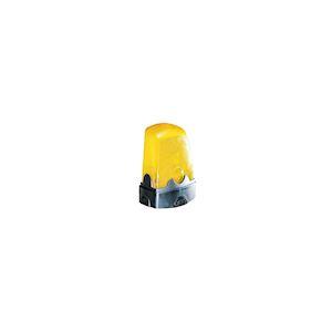 Clignotant de signalisation à led 120/230V AC