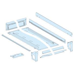Gaine L300 armoire 27 modules