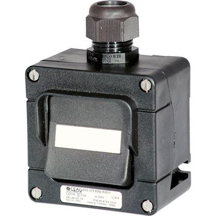 Interrupteur Interrupteur /à bascule en fibre de carbone /à 2 groupes Interrupteur dallumage pour voiture de course Couvertures aviation