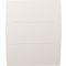 Radiateur chaleur douce Agilia digital horizontal 1500W blanc