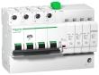 Acti9, iQuick PRD20r parafoudre 3P+N avec report signalisation