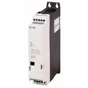 Eaton industries DE11-121D4NN-N20N   VFD DE11 1~/3~230V 1,4