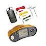 Fluke 1664FC testeur d'installation avec kit piquet de terre gratuit