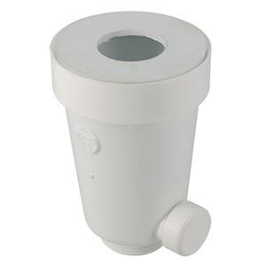 Pipe urinoir siphonnee sortie 32 f.