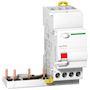 ProDis vigi DT40 - bloc différentiel - 3P+N 40A 30mA instanta type AC 400-415Vca