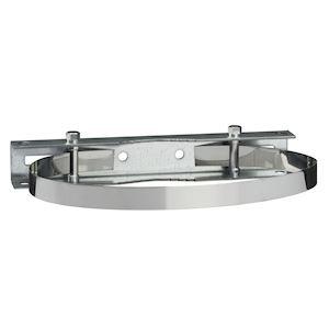 Thalassa PLM - ensemble de fixation sur poteau pour PLM5 64