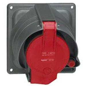 PRISINT 63A 3P+T 400V PLAST