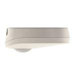 Détecteur mouvements plafond  360DEG blanc  1 contact