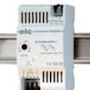 ALIMENTATION RAIL DIN STABILISEE 24V 1A25 (AJUSTABLE 20 A 30V) TELEREGULEE