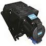 Prise Murale 16A 2P+T 200/250 Vac 50/60 Hz Polycarbonate ATEX / IECEx