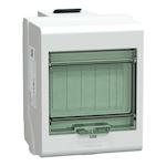 Canalis KSB - connecteur dérivation modulaire 32A - 5 mod. 18mm - 3L+N+PE