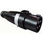 Fiche 32A 3P+T 380/415 Vac 50/60 Hz Polyamide ATEX / IECEx