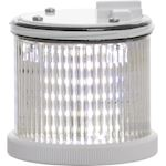 TWS LED STY ALLCOLOR  lumière fixe ALLCOLOR IP66 V24ACDC bague GRISE