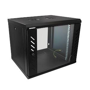 COFFRET FLATBOX 9U 600X500