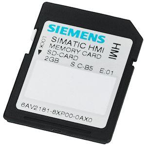 SIMATIC MEMORY CARD SD 2 Go
