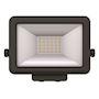 Projecteur LED theLeda B 20w noir