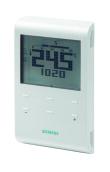 Thermostat ambiance programmable 230V