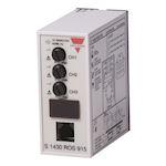 Amplificateur cellules photo. MOF 3voies e/s 2x3 relais