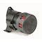 Sirène électromécanique IP30 IK05 tension 230V~ - saillie ou semi-encastrée