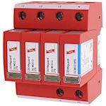 DG M TT CI 275 DEHNguard parafoudre modulaire pour régimes TT et TN-S