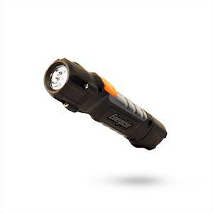ENERGIZER TORCHE HARD CASE PRO 2AA. Lampe torche résistante, infatigable et fiab