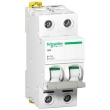 Acti9, iSW interrupteur-sectionneur 2P 63A 415VAC