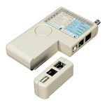 TEST.CABLA.RJ45RJ11BNC,USB