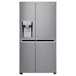 600 L - A+ - NoFrost - LC - 88 Touch - DiD - E/G/GP - MagicC. - MaxiSpace - Pure